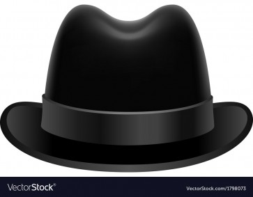 Homburg Hat