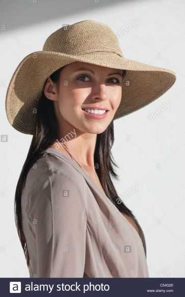 Ladies Sun Hats