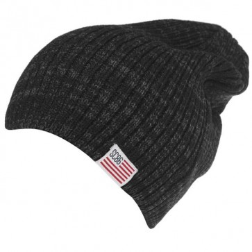 Mens Wooly Hat