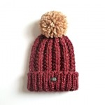 Men'S Bobble Hat