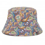 Pretty Green Bucket Hat