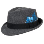 Trilby Hat