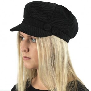 Baker Boy Hat Womens
