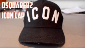 Dsquared Icon Hat